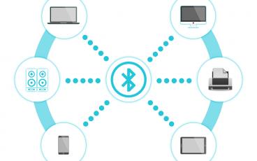 A Bluetooth & ZigBee Comparison